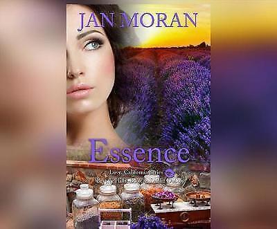 Essence by Jan Moran (CD-Audio, 2017)
