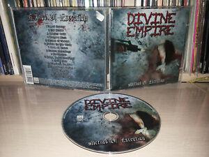 CD-DIVINE-EMPIRE-METHOD-OF-EXECUTION