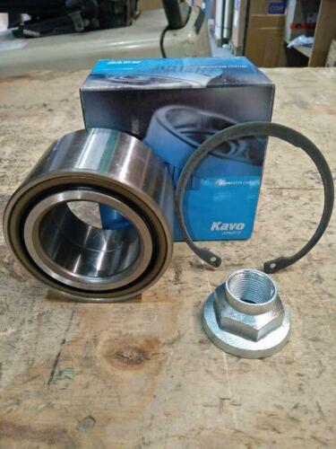 FOR LEXUS IS200 SC /& SPORT 99-05 REAR WHEEL BEARING KIT 1G-FE GXE10 OE QUALITY