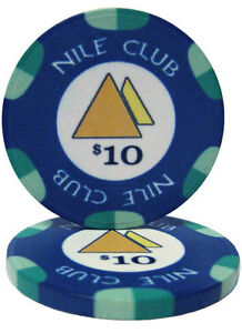 Poker chips for sale in egypt middle east