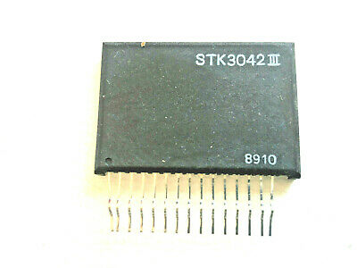 STK080G Original SANYO Heat Sink Compound