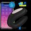 Indexbild 1 - Satisfyer Double Joy mit App (Paar Vibrator) - eine App, endlose Höhepunkte