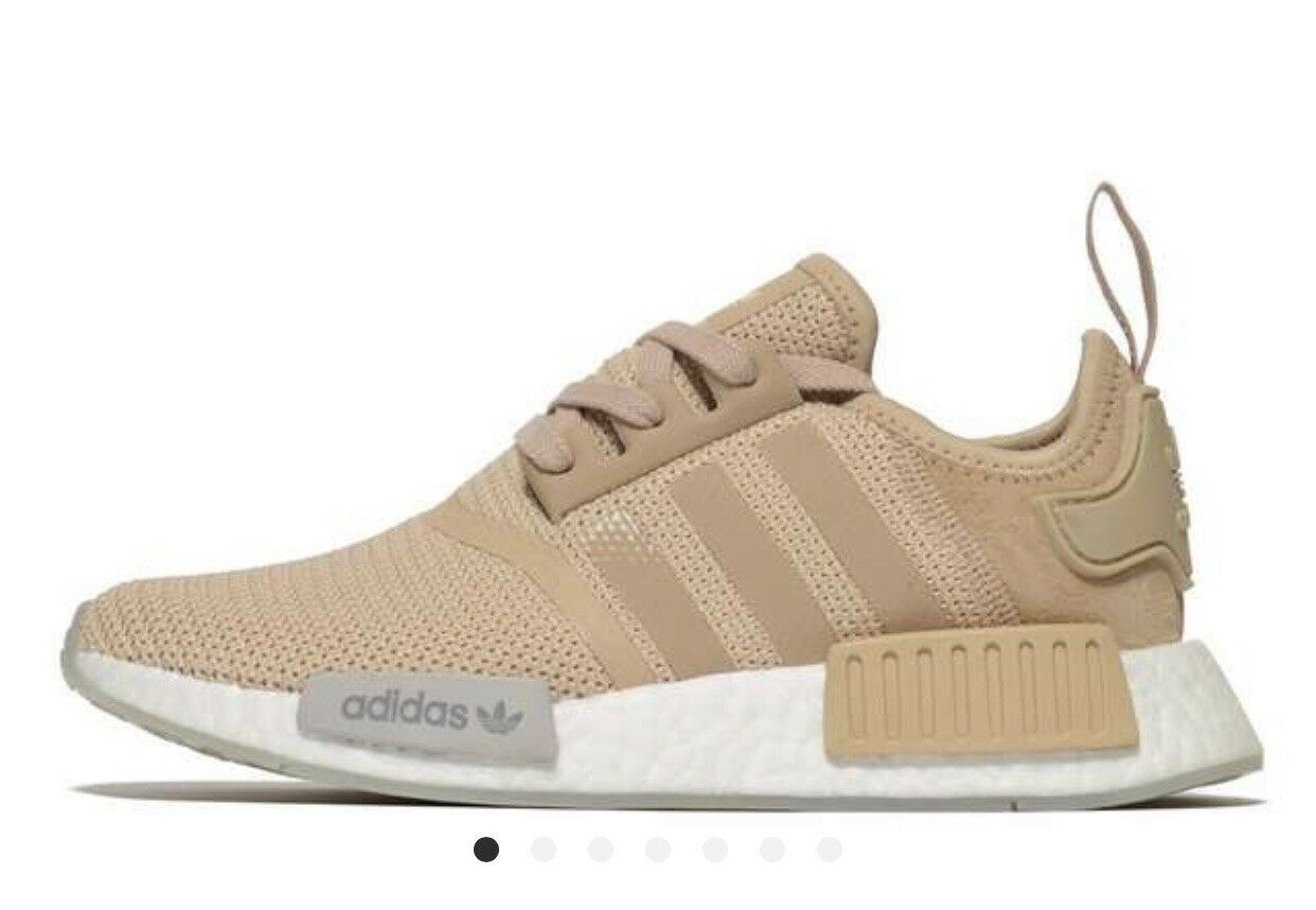 Adidas Originals NMD_R1 Brown Size 7 (LAST PRICE)