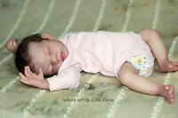 New REBORN  DOLL KITS Baby Bunting by Val Champion  LTD ED 200 Kits