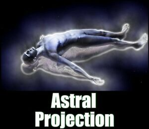 Details about Astral Projection Out of Body Experience Guided Meditation  Spirit on Audio CD