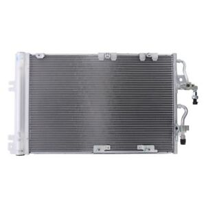 Vauxhall Zafira Mk2 2005-2011 Oem Radiator Coolant Cooling Replacement Part