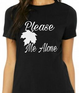 Women's graphic Quote t shirt