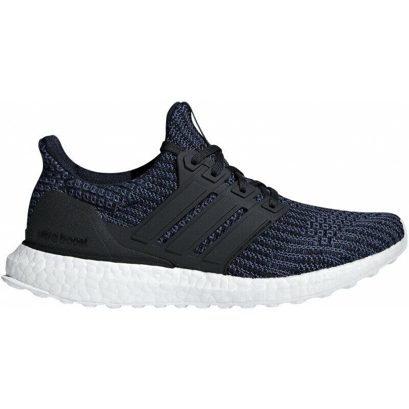 daSie s Adidas Ultra Boost Parley 4.0 Woherren Laufen Runners Turnschuhe schuhe Blau