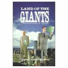 Land of The Giants 9780759609174 by Donald Robert Meyette Hardcover