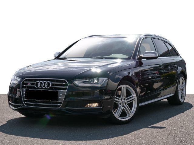 Audi S4 3,0 TFSi Avant quattro S-tr. 5d - 5.548 kr.