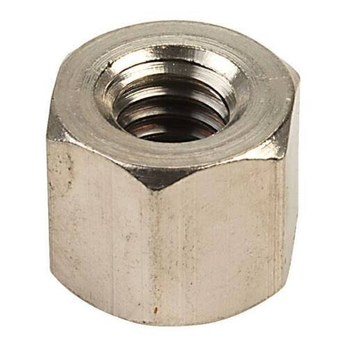 Pack Of 25 1 x Affix Hex Threaded F-F Spacers M4 6mm