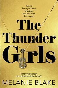 The-Thunder-Girls-by-Melanie-Blake