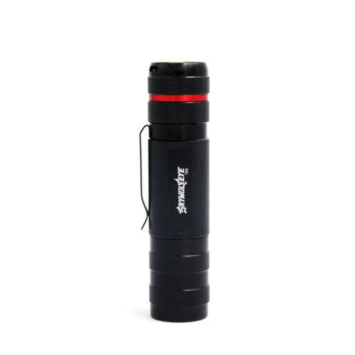 90000LM Zoom Tactical XM-L T6 LED 18650 Flashlight Torch Super Bright Light US