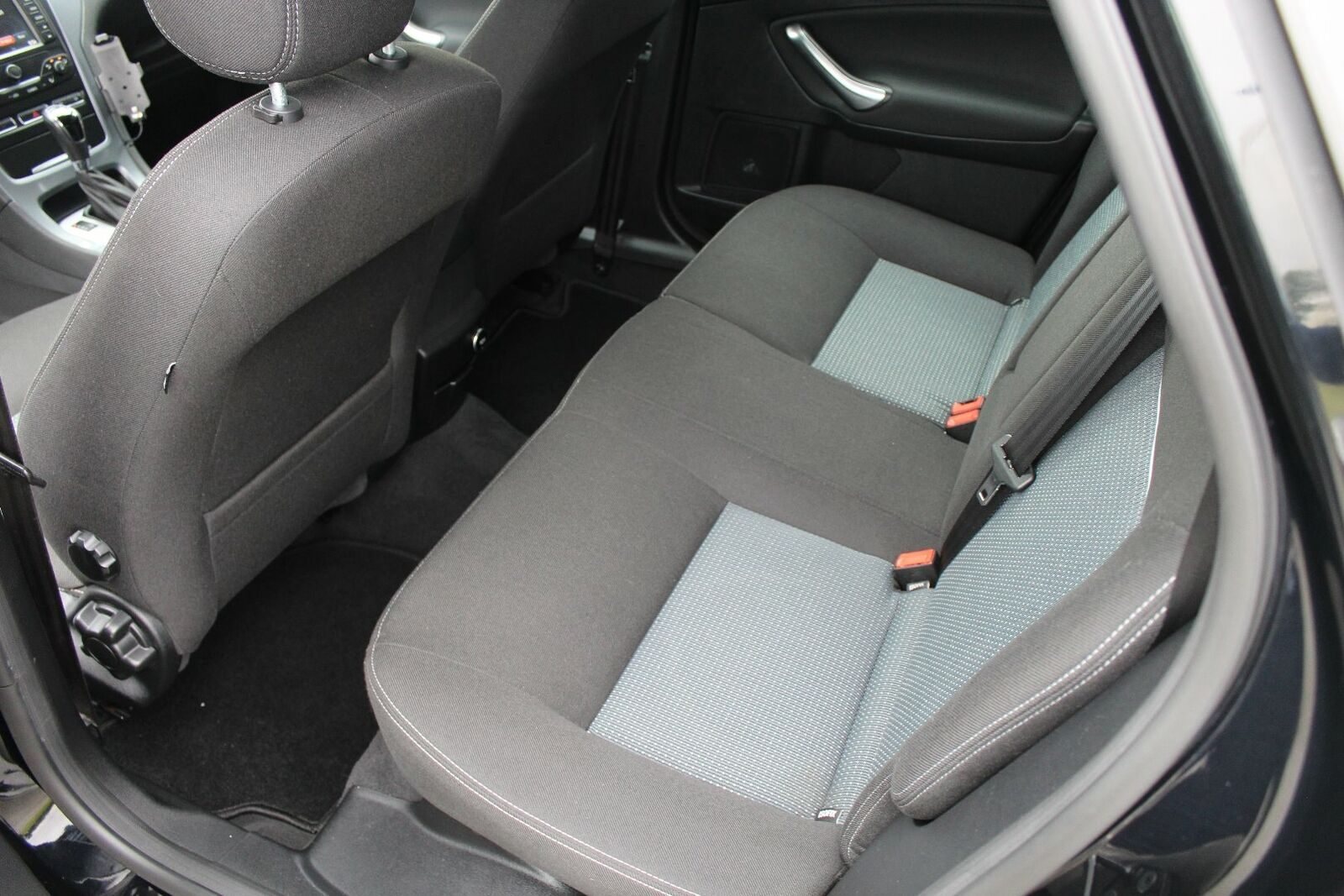 Ford Mondeo 2,0 TDCi 140 Collection stc. aut - billede 10