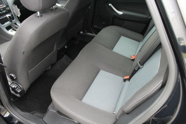 Ford Mondeo 2,0 TDCi 140 Collection stc. aut billede 10