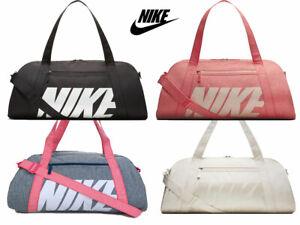 Bolsas de lona Nike DeportesGimnasio para hombres | eBay