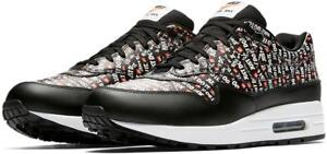 save off 61a96 5f93d Image is loading NIKE-AIR-MAX-1-PREMIUM-JUST-DO-IT-