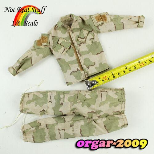 TD07-16 1//6 Critical Moment Joe.c Riley Uniform Set