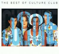 Culture Club - Best Of -  CD Beste Hits - Do You Really Want To Hurt Me