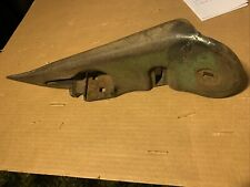 John Deere 5 8 9 37 Sickle Mower Outer End Shoe With Ledger Plate Jd Z532h