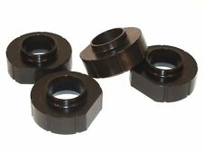 "Jeep 1"" BLACK Poly Spacer Lift Kit SET OF 4 Fits Grand Cherokee ZJ Wrangler TJ"