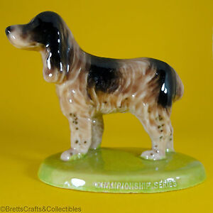 Wade-Whimsies-1975-81-Championship-Dogs-Series-Cocker-Spaniel