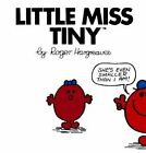 Little Miss Tiny by Roger Hargreaves (Paperback)