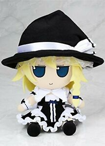 Gift Touhou Plush Doll Series 46 Fumofumo Yuuka Kazami 20Cm Stuffed Toy F//S JP
