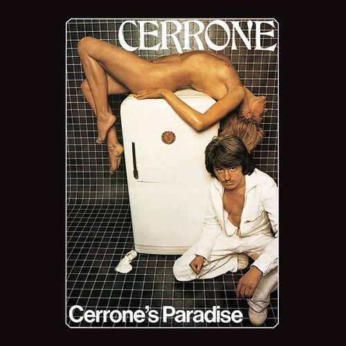 Cerrone's Paradise (Cerrone Ii) - Cerrone (2015, CD NEUF)