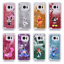 Mickey-Minnie-Shockproof-Glitter-Case-Cover-for-Samsung-Galaxy-S8-S7-S6-Edge-A5 miniatuur 1