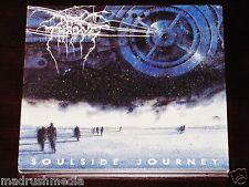 Darkthrone: Soulside Journey CD ECD 2003 Peaceville Recs CDVILED22 Digipak NEW