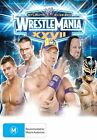 WWE - Wrestle Mania XXVII (DVD, 2011, 3-Disc Set)
