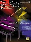 Complete Advanced Piano Solos by Dan Coates (Paperback, 1999)