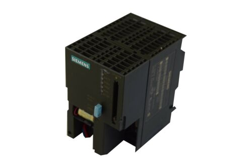 Siemens Simatic s7 6es7314-1ae01-0ab0 6es7 314-1ae01-0ab0 e4