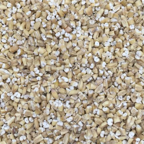 25 kg pinhead farine d'avoine pour oiseaux sauvages alimentaires et approprié pour la pêche de particules mix