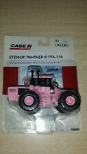 Case IH Steiger Pink Panther lll PTA 310 With Cab Tractor  ERTL 1:64