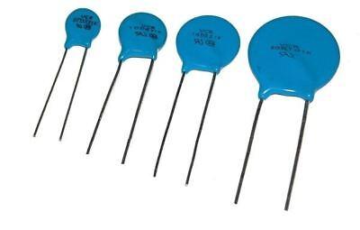 140 5 x Metal Oxide Varistor MOV 14D751K 460VAC