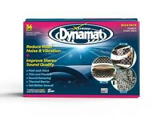 Dynamat Xtreme Extreme Bulk Pack Car Sound Proofing  Noise Reduction