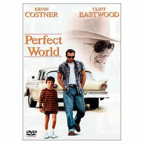 1 von 1 - Perfect World (Clint Eastwood, Kevin Costner)  DVD  NEU  OVP