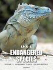U-X-L Endangered Species by Julia Garbus (Hardback, 2016)