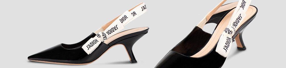 Christian Dior Women's Heels Large