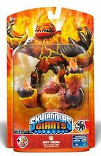 Skylanders GIANTS & SWAP FORCE - Single Pack - HOT HEAD - FREE 1ST CL SHPG