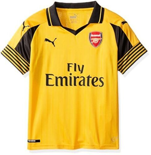 Pick SZ//Color. Puma Mens Athletic PUMA Afc Kids Away Replica Shirt