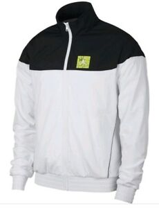 4ffe061a8bae Nike Air Jordan Tinker Legacy Jacket BQ0295-010 Men s size Medium