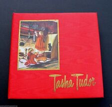 1970 Irene Dash Xmas Greeting Card Salesman Order Catalog by Tasha Tudor ~ Rare