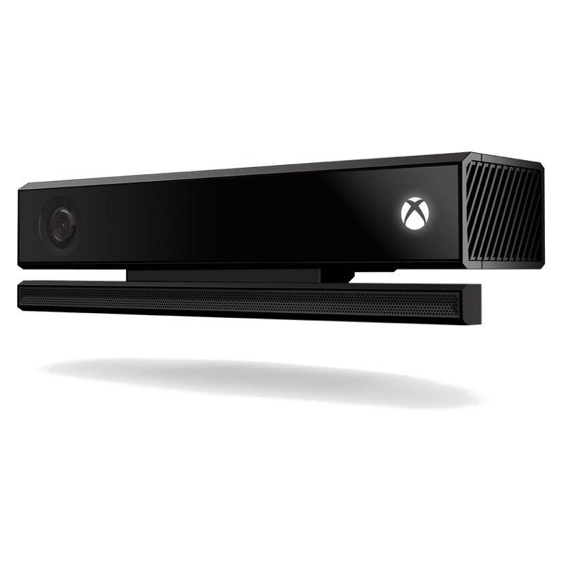 Official Microsoft Xbox One Kinect Sensor Bar - Black