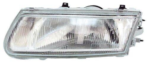 Scheinwerfer links für MITSUBISHI CARISMA DA 7//95-9//00 elektr LWR H4 Halogen
