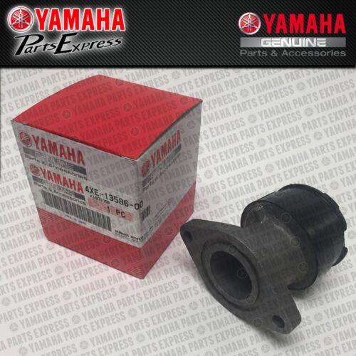 1999-2004 YAMAHA BEAR TRACKER 250 OEM CARB INTAKE JOINT BOOT 4XE-13586-00-00