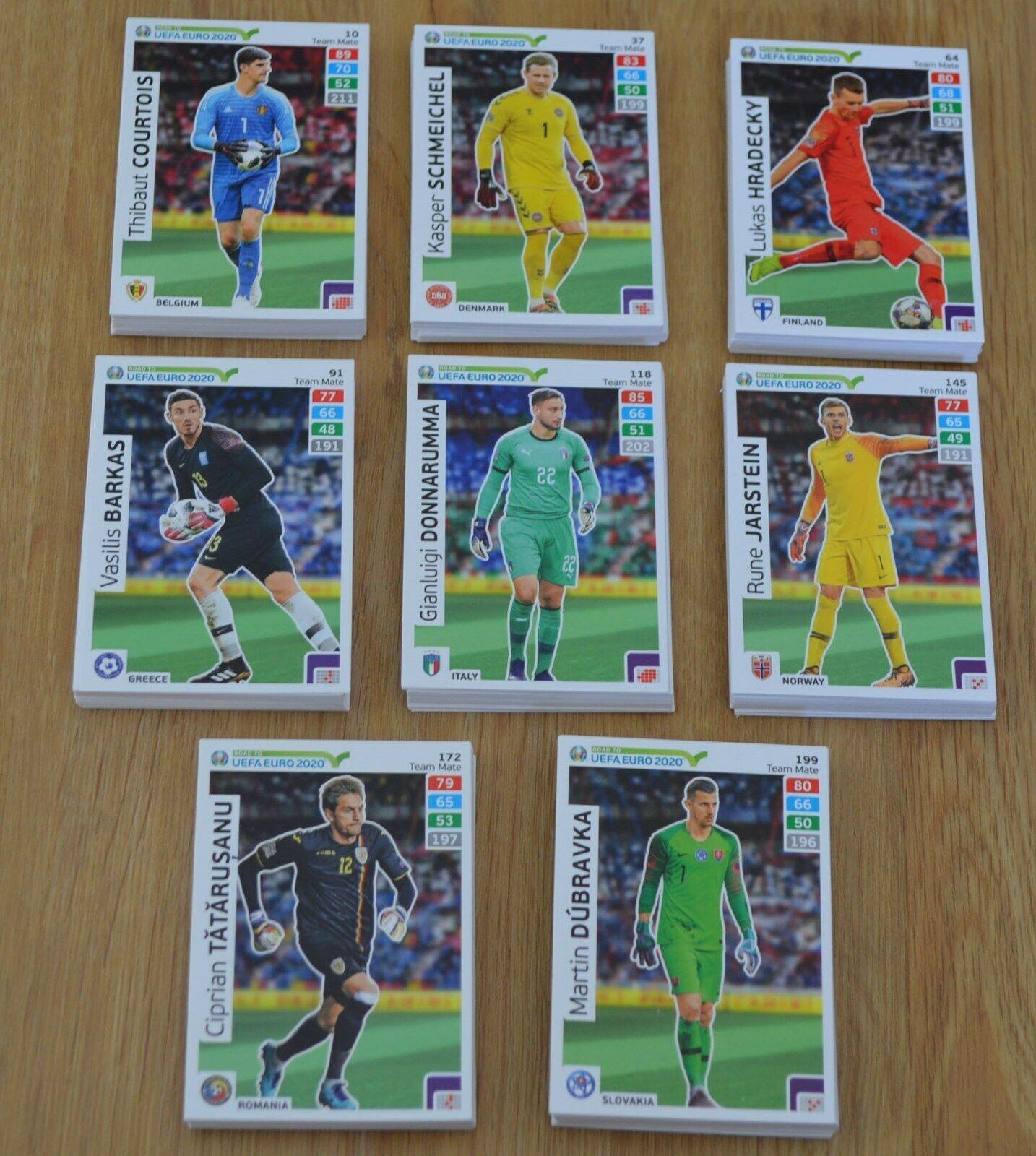 PANINI ADRENALYN ROAD World Cup Brazil 99-Olivier Giroud-BASE CARD