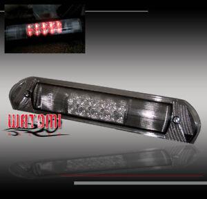 Details About 02 09 Dodge Ram Pickup Led Third 3rd Brake Light Lamp Smoke Lens 04 05 06 07 08